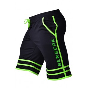 Шорты BERSERK SPORT ATHLETIC VINTAGE SHORT black