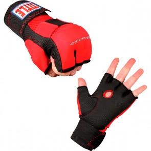 Быстрые бинты - перчатки TITLE Classic Gel-X Gloves Wraps