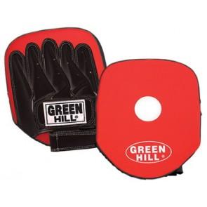 """Боксерские лапы Green Hill """"5009"""""""