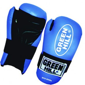 Перчатки SEMI CONTACT для кикбоксинга и TKD (ITF)