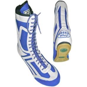 Боксерки (обувь для бокса) Green Hill BS-4005