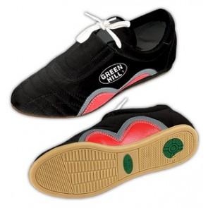 Обувь таэквондо Green Hill TWS-3002