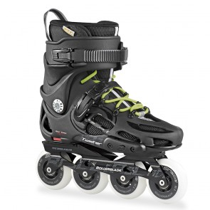 Мужские ролики Rollerblade Twister 80 2015