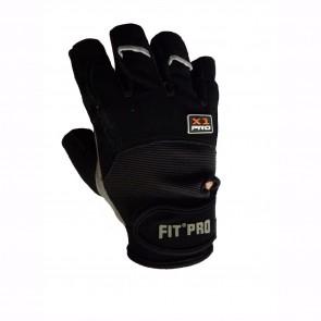 Перчатки для фитнеса Power System X1 Pro FP-01