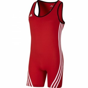 Трико для пауэрлифтинга Adidas Base Lifter Weightlifting Suit