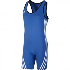 Трико тяжелоатлетическое Adidas Base Lifter Weightlifting Suit
