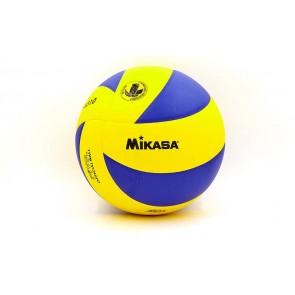 Мяч волейбольный Клееный MIK VB-1845 MVA-310