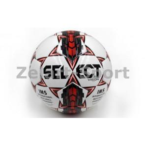 Мяч футбольный №5 SELECT VISION Matches highest level