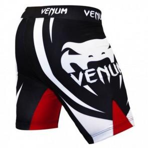 Шорты Venum Electron 2.0 Vale Tudo shorts - Black