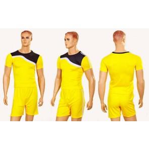 Футбольная форма без номера подростковая Wave CO-4588-Y