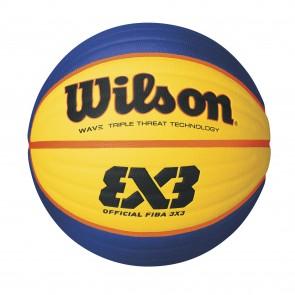 Мяч баскетбольный Wilson FIBA 3X3 GAME BBALL SS16