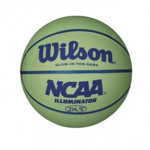 Мяч баскетбольный Wilson NCAA ILLUMINATOR RBR BSKT SZ6 SS16