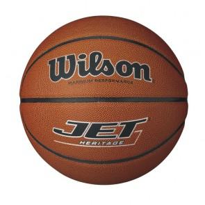 Мяч баскетбольный Wilson JET HERITAGE SZ7 BSKT SS16