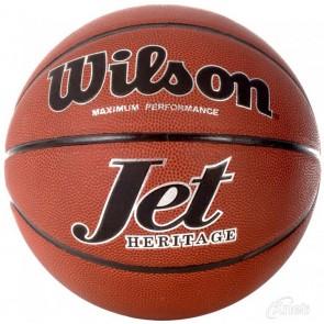 Мяч баскетбольный Wilson JET HERITAGE SZ5 BSKT SS16