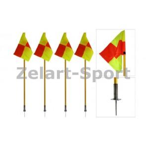 Флаги угловые YT-6000