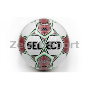 Футзальный мяч №4 SELECT FUTSAL Z-TALENTO SOFT Club matches and training