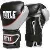 Боксерские тренировочные перчатки TITLE PLATINUM PRIMETIME TRAINING