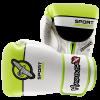 Боксерские перчатки HAYABUSA Sport 12 oz Boxing Gloves