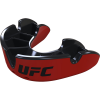 Капа боксерская OPRO Junior Silver UFC