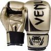 Боксерские перчатки VENUM Challenger 2.0 black-gold