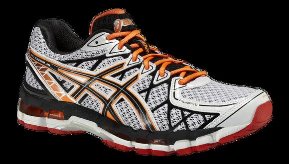 кроссовки для бега - стабильность